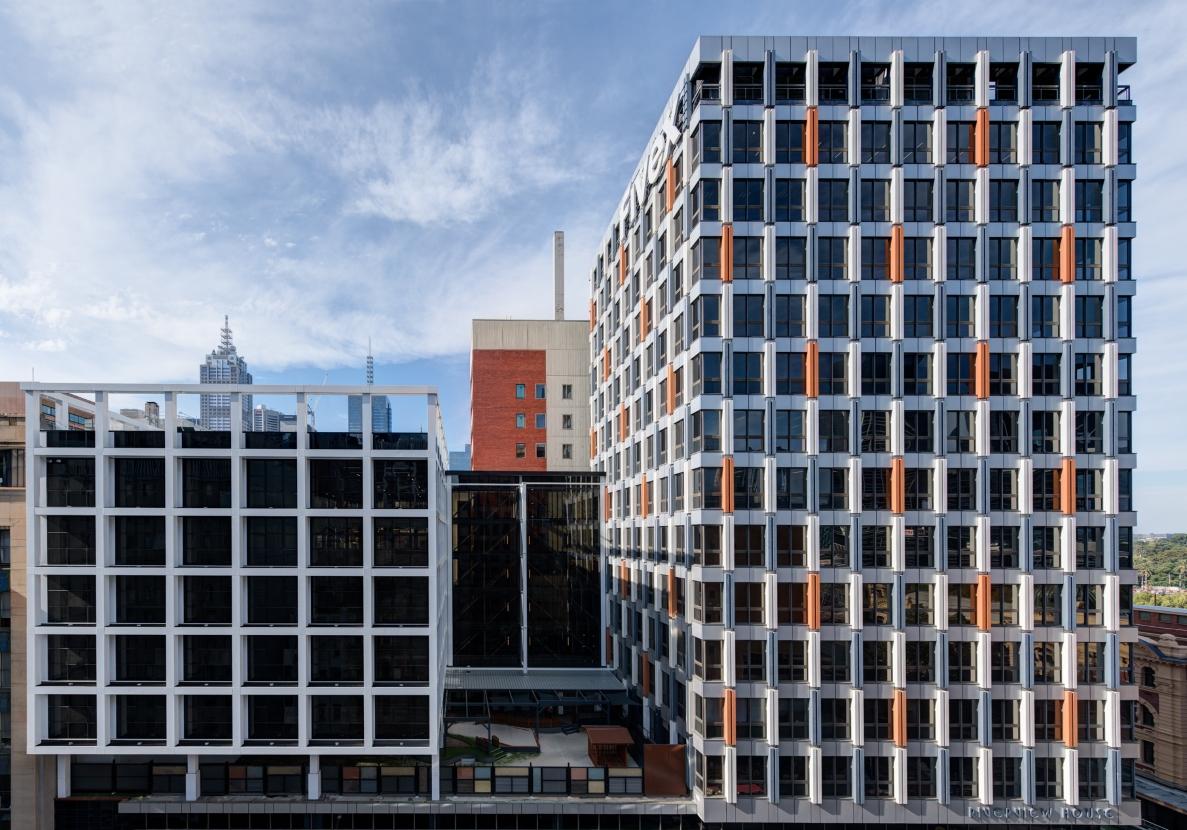 276 Flinders Street, Melbourne